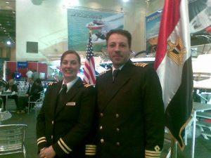 2011, ama-american maritime academy - yasser al mosalamy الأكاديمية الأمريكية لليخوت - ياسر المسلمي, American Yacht Academy, Boat Show, Captain Yasser Elmosalamy, hurgada, maritime, الأكاديمية البحرية الأمريكية