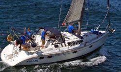 3- Bareboat Cruising ASA 104